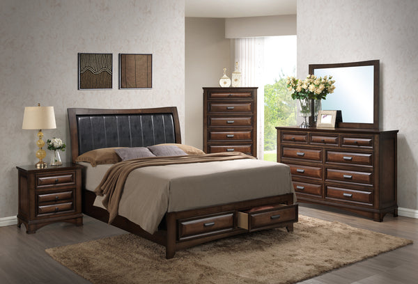 Solid Wood Bedroom Furniture  - Furniture Warehouse Brampton
