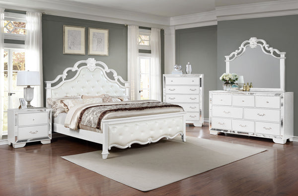 Samantha Complete Bedroom Set