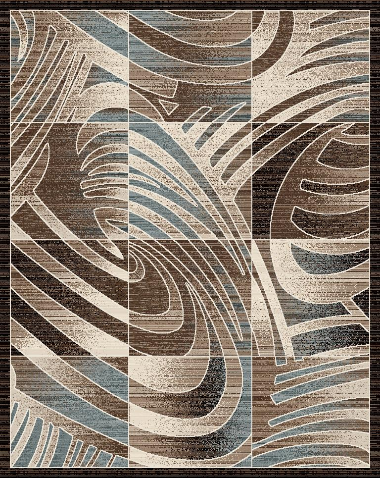 AREA RUG 8574C - Furniture Warehouse Brampton
