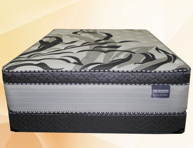 High density orthopedic mattress - Furniture Warehouse Brampton