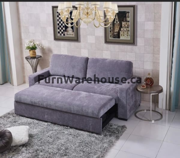 Brock Sofa Bed - Furniture Warehouse Brampton
