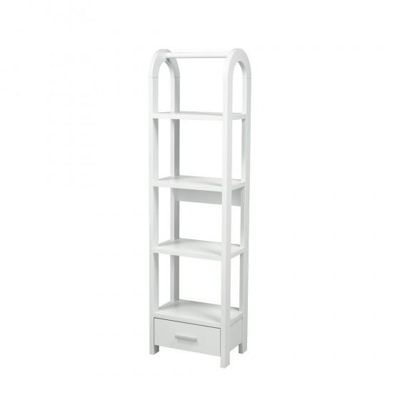14905-WH DISPLAY SHELF - Furniture Warehouse Brampton