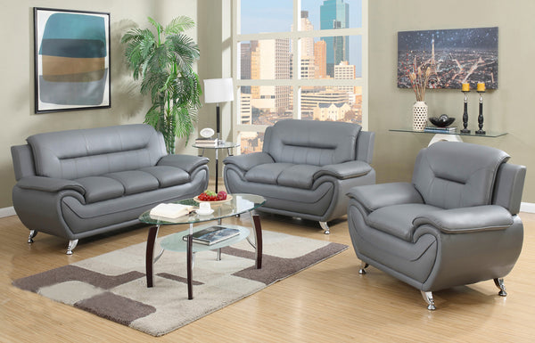 Speedy Grey, Contemporary Design Set