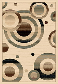 AREA RUG 4327A - Furniture Warehouse Brampton
