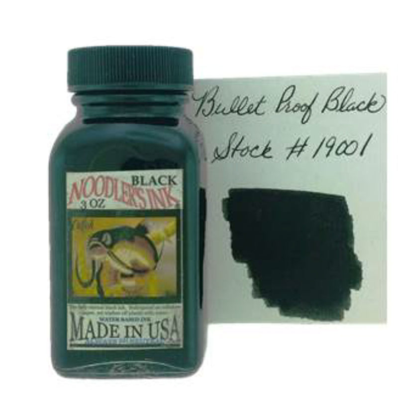 Noodler's Black - 3oz