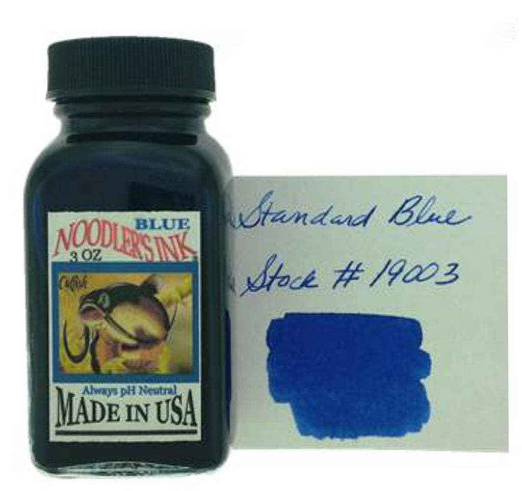 Noodler's Blue - 3oz