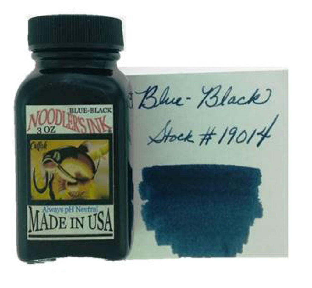 Noodler's Blue-Black - 3oz