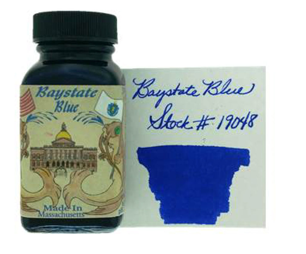 Noodler's Baystate Blue - 3oz