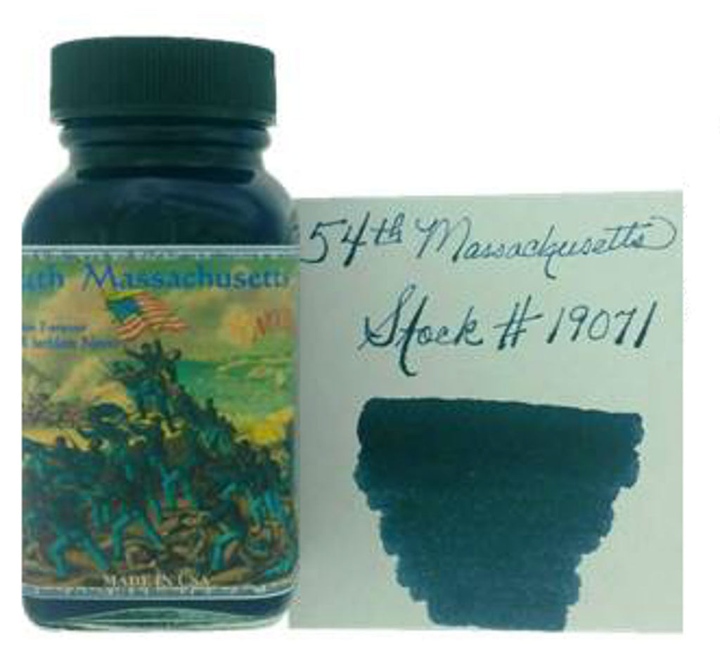Noodler's 54th Massachusetts - 3oz