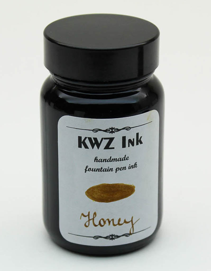 KWZ Honey Ink - 60ml Bottle