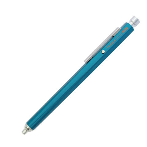 Ohto Horizon Needle Point Pen 0.7mm - Blue