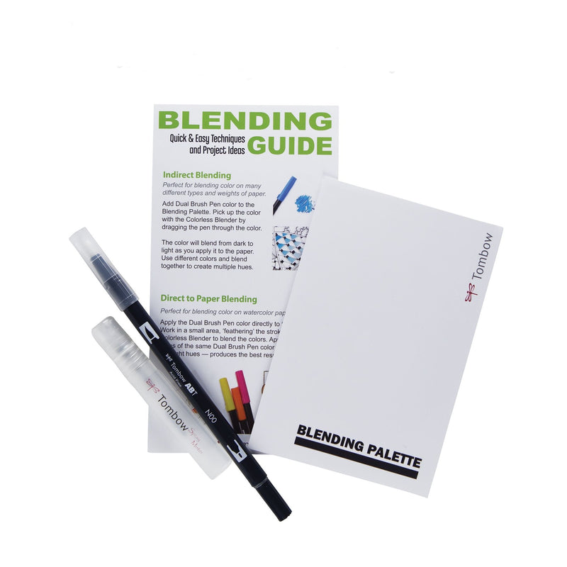 Tombow Blending Kit