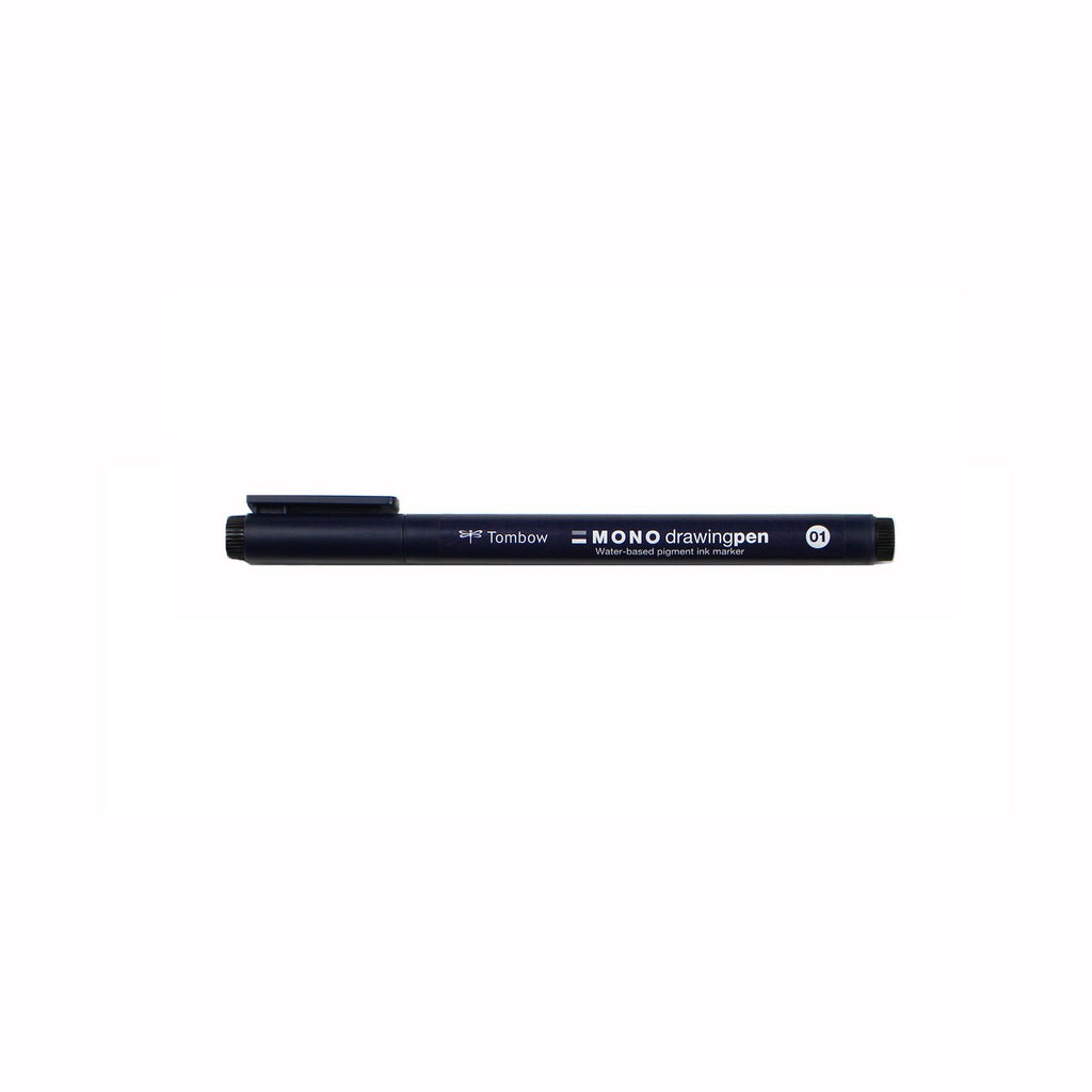 Towbow MONO Drawing Pen - 01