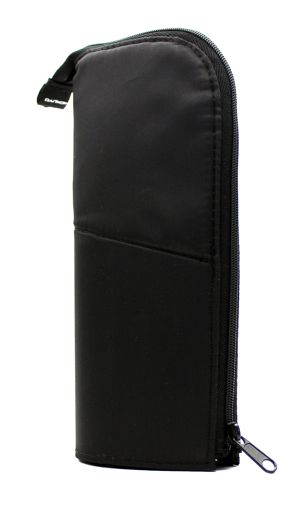 Kokuyo NeoCritz Pencil Case - Black