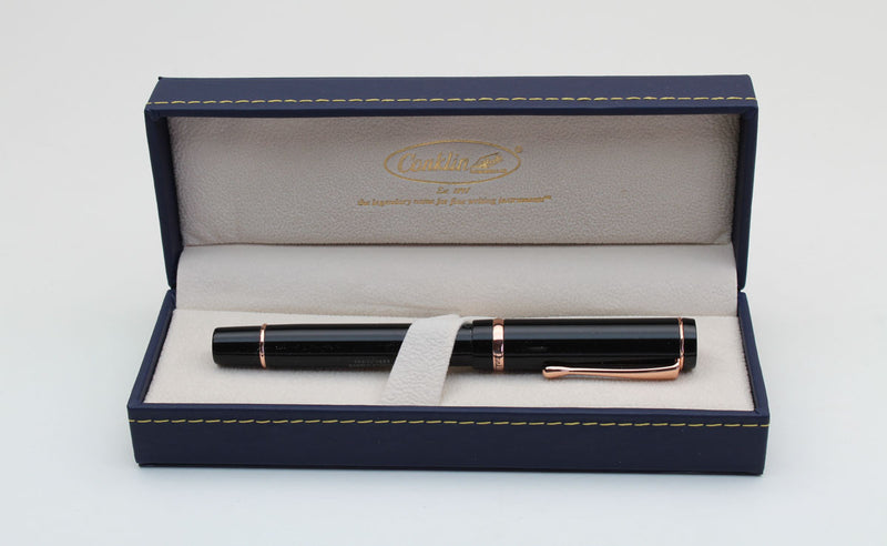 Conklin Duraflex Fountain Pen - Limited Edtion