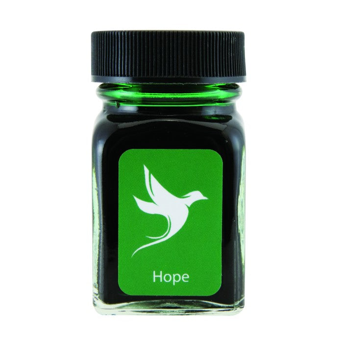 Monteverde Hope Green Ink - 30ml Bottle