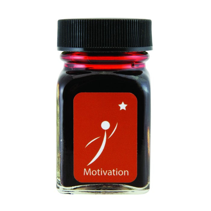 Monteverde Motivation Orange Ink - 30ml Bottle