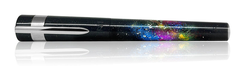 Benu Pen - Supreme Collection - Nebula Fountain Pen - Fine