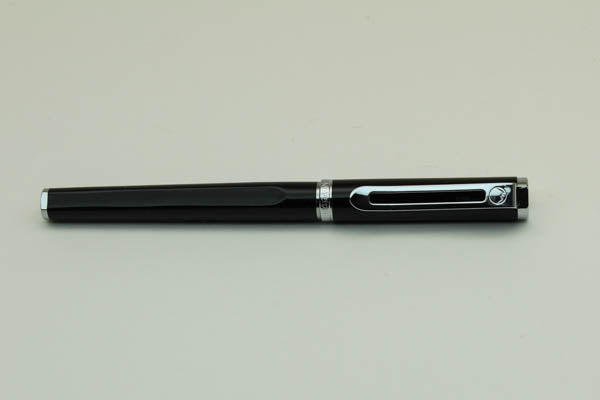 Monteverde Limonada Fountain Pen - Milano Black, Medium