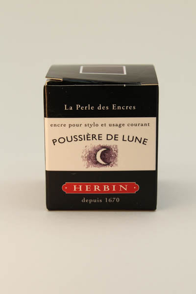 J. Herbin Poussiere de Lune Ink - 30ml Bottle