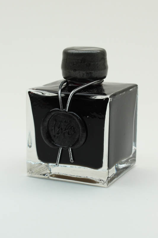 J. Herbin 1670 Stormy Grey Ink - 50ml Bottle