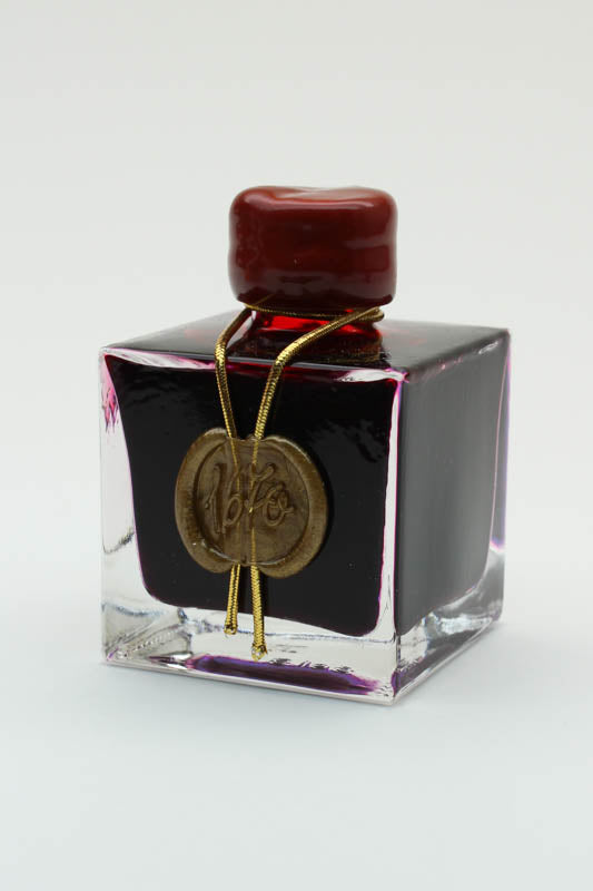 J. Herbin 1670 Rouge Hematite Ink - 50ml Bottle