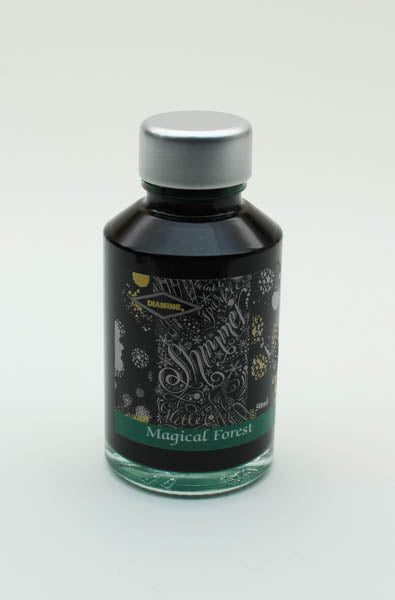 Diamine Magical Forest Ink 50-ml Bottle