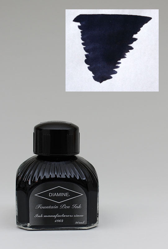 Diamine Eclipse Ink - 80ml Bottle