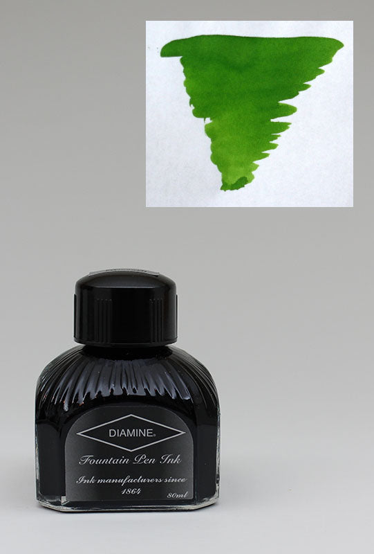 Diamine Meadow Ink - 80ml Bottle