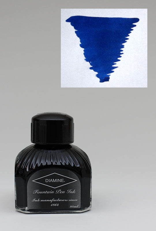 Diamine Sargasso Sea Ink - 80ml Bottle