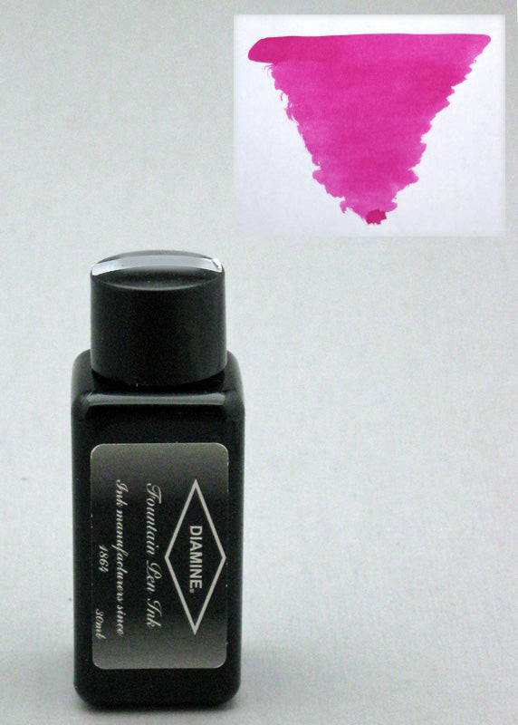 Diamine Claret Ink - 30ml Bottle