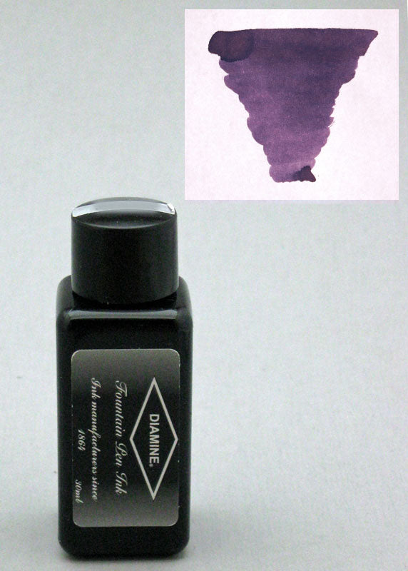 Diamine Amazing Amethyst - 30ml Bottle