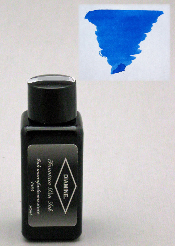 Diamine Royal Blue Ink - 30ml Bottle