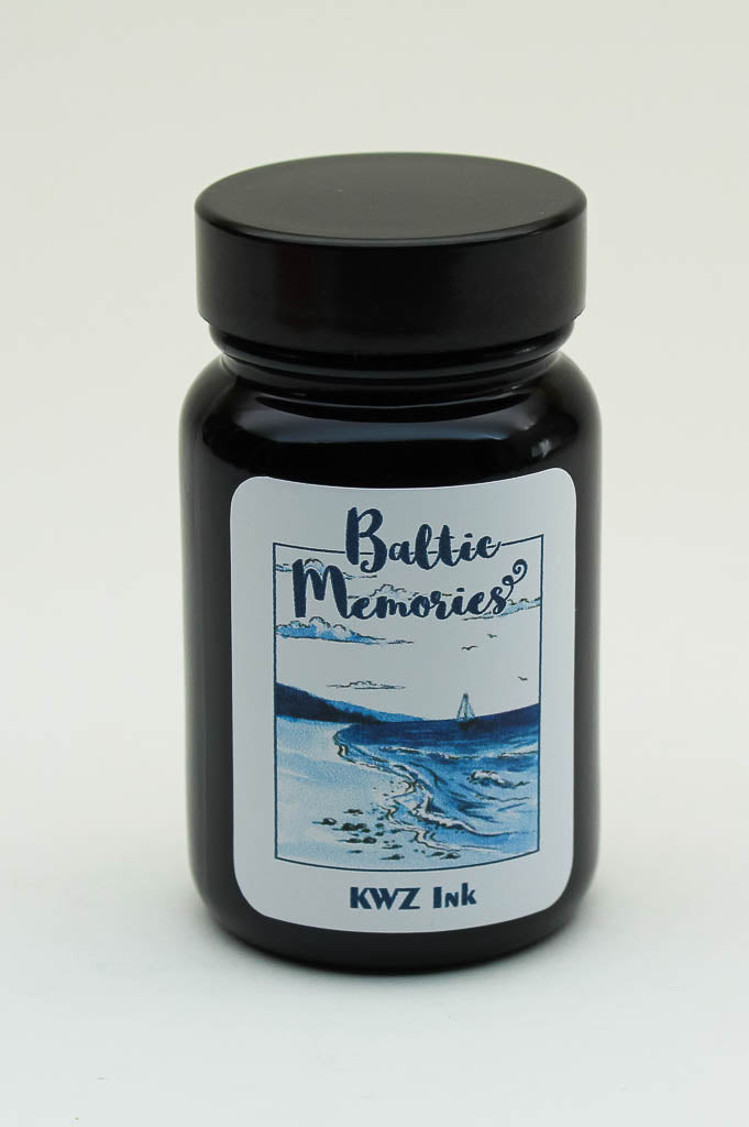 KWZ Baltic Memories Ink - 60ml Bottle
