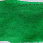 KWZ Green #3 Ink - Sample