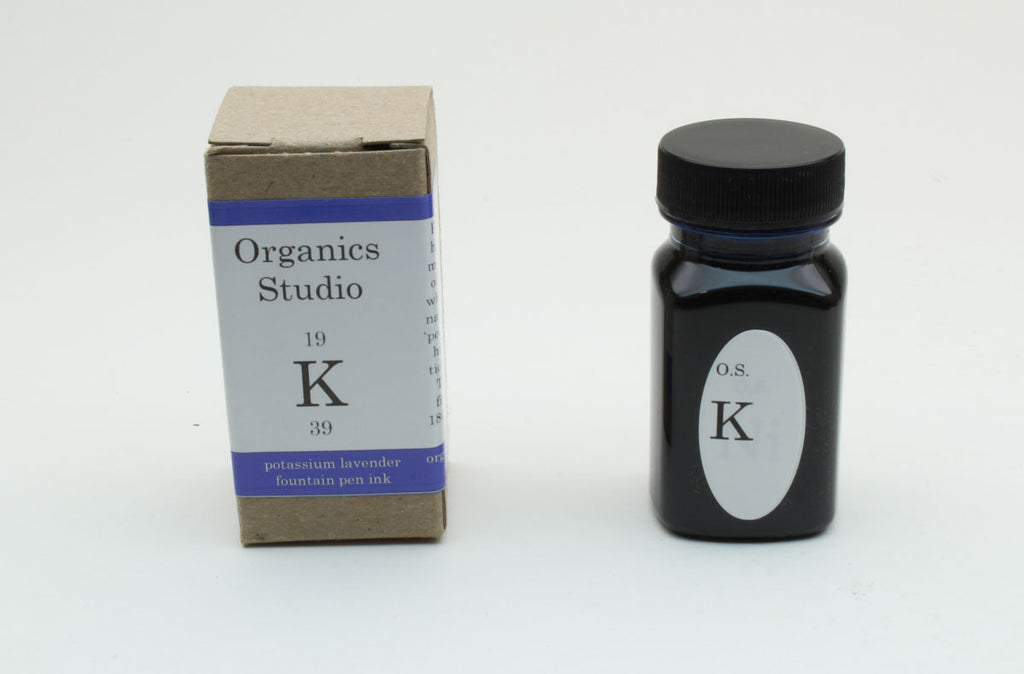 Organics Studio Potassium Lavender Ink - 55ml