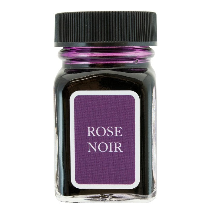 Monteverde Rose-Noir Ink - 30ml Bottle