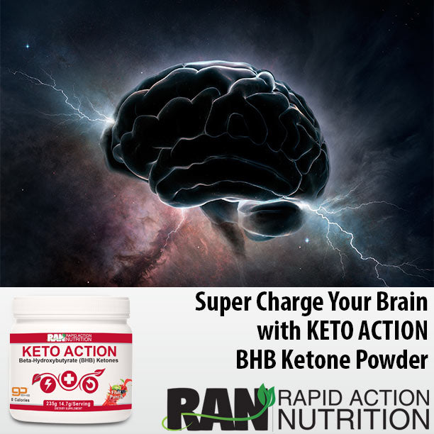 Super Charge Your Brain