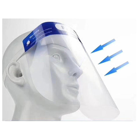 Face Shield Anti-Fog