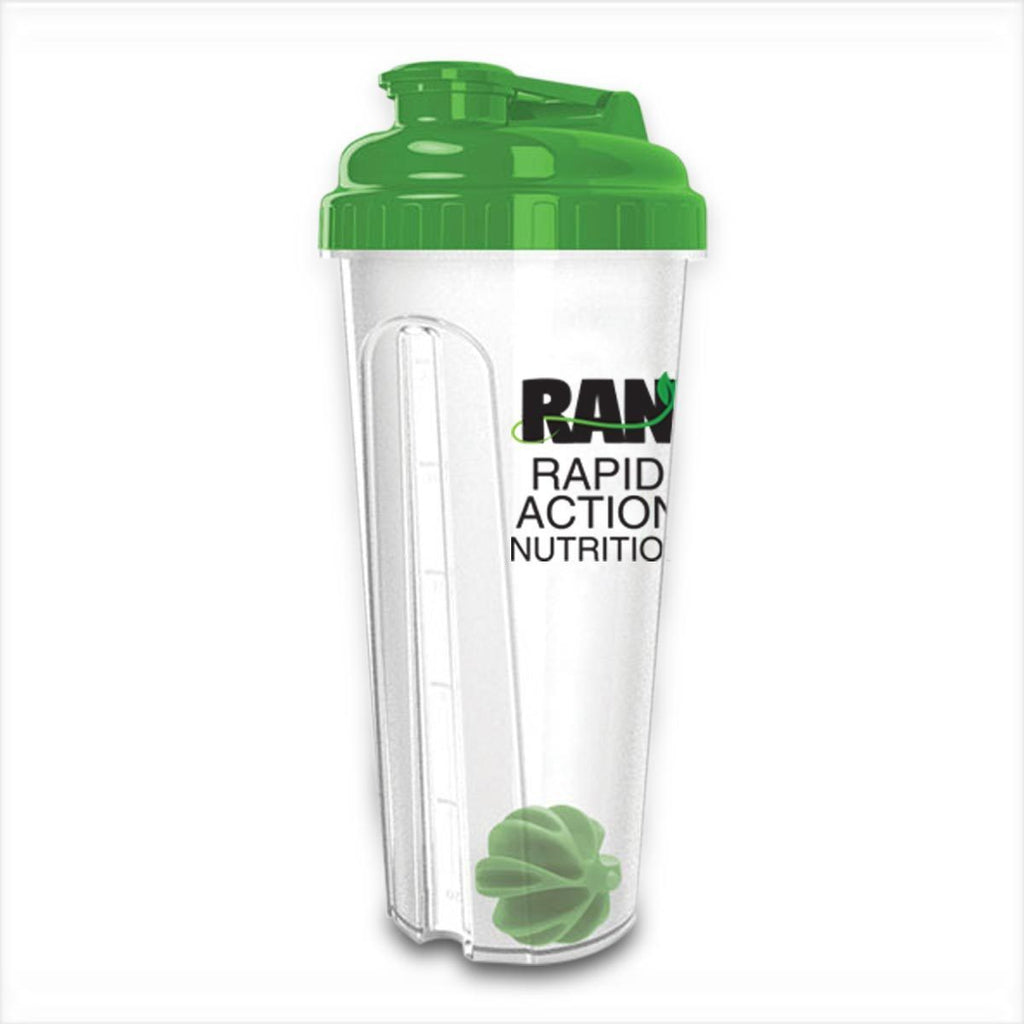 RAN Shaker Bottle Deal