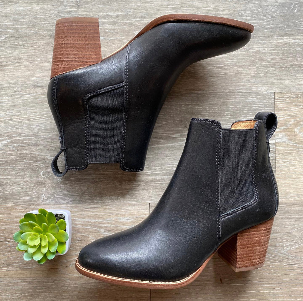 Madewell Chelsea Boots Sz 6.5