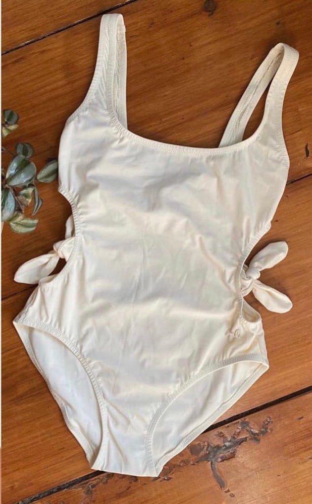 NWT Morgan Lane Rickie One Piece Sz Small (b)
