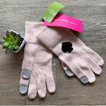 Kate Spade Tech Friendly Gloves