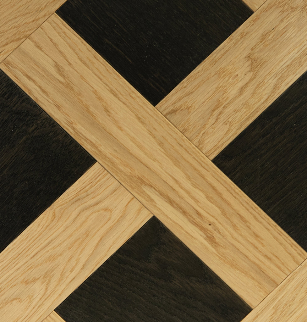 Glory + Sophistication Parquet