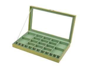 Large Window Earring Box