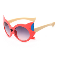 """Sunny Cat"" Kinder-Sonnenbrille - CrazyCatmom"