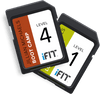 iFIT Workout Cards