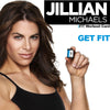 "iFIT | ""GET FIT"" with Jillian Michaels (iFIT Workout Cards)"