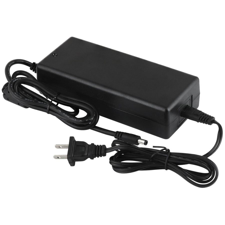 Icon Health & Fitness AC Adapter Power Cord Compatible With NordicTrack FreeStrider 30S and 35S Elliptical '12V Models'