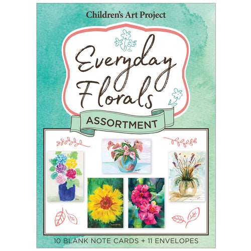 Everyday Florals Assortment